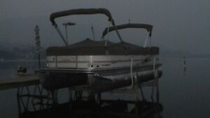 FLOE 3600 lb boat lift for sale
