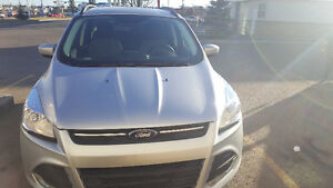 2016 Ford Escape SE SUV with navigation