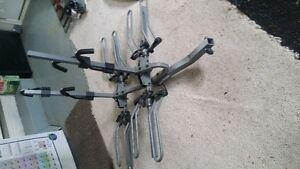 Sport rack bike rack