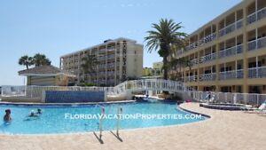 Gulf Coast St Pete Beach Oceanfront Resort Condo 2 Pools
