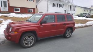 Great shape. RUST FREE ! . 2009 JEEP 4X4 AUTOMATIC