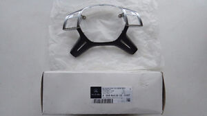 Mercedes G ML Class 09-12 OEM Steering Wheel Cover 0994640513