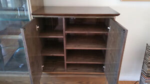 Display / Storage cabinet West Island Greater Montréal image 3