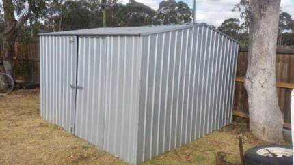 Garden Shed 3x3 Meter Warwick Southern Downs Preview
