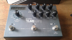Strymon Timeline- LIKE NEW!!