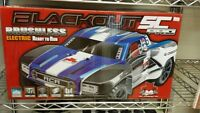 The brand new blackout SC brushless powered