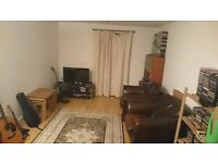 Flatmate needed for quiet and relaxed flat share. Double room in Hulme. 1 mile from city centre.