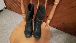 Winter Womans Mantino Boots