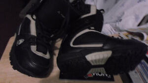 Snowboard Boots size 10.5 30.00