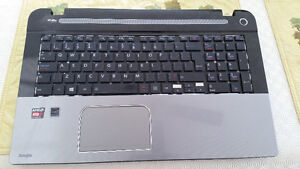 Toshiba Satellite L70D: Replacement Parts