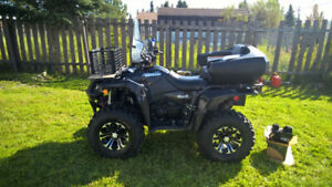 Suzuki | Find New ATVs & Quads for Sale Near Me in British