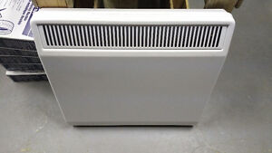 NEW Silent Wall Convection Heater -  $135 at Home Depot
