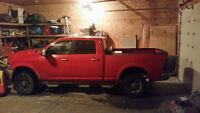 2012 Dodge Power Ram 2500 Laramie Pickup Truck