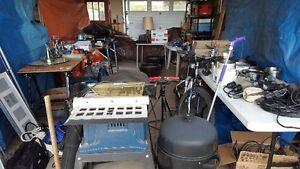 Garage Sale - Swanavon