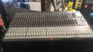 Like new PA system for sale!