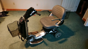 Rascal Mobility Scooter - priced to sell.