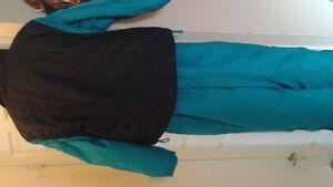Ladies one piece Snow Suit with unattached vest Kingston Kingston Area image 8