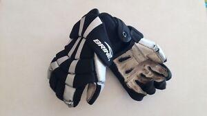 Tyke Lacrosse Gloves