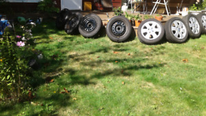 8 tires for sale