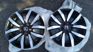 Honda civic alloy wheels 17 inch for $250
