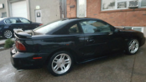 1996 Ford Mustang 4.6 GT 5-speed 130k 2 500 or best offer