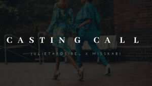 Casting Call for Pop-Up Beauty Fashion Show