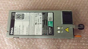 CSS22046 - Dell R730 750w power supply
