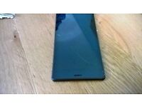 Sony Xperia Z3 android phone