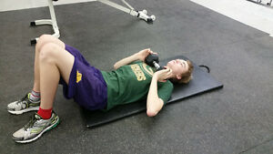 Christmas SPECIAL! 50% off your first month of personal training Kitchener / Waterloo Kitchener Area image 6
