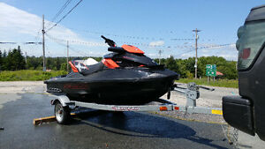 **Beautiful SeaDoo RXT-X 260hp*Suspension*Cruise*Tilt*Brakes*