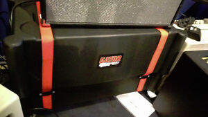 Gator Roto 2x12 amp case, and stand