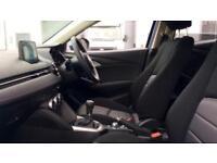2018 Mazda CX-3 1.5d SE-L Nav 5dr Manual Diesel Hatchback