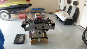 438 SBF Stroker Built for Extreme HIGH BOOST TOP OF LINE PARTS