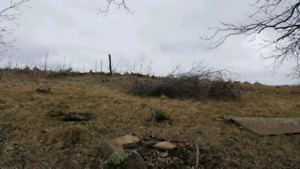 Waterfront land 2ac for sale, $299,900