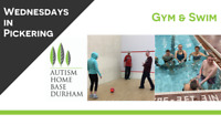 Gym & Swim Pickering - For Adults with Autism + Their Families