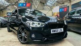 image for 2016 BMW 1 Series 1.5 116d M Sport Auto (s/s) 5dr Hatchback Diesel Automatic