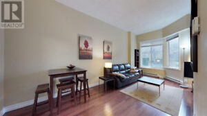 Trendy Downtown Halifax Furnished Condo - Available March 1