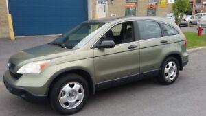 2007 Honda CR-V VUS