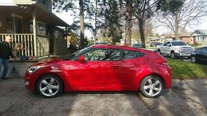 2012 Hyundai Veloster Standard Other