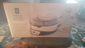 PC -CONVECTION MULTI COOKER (NEW)