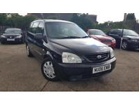 2006 KIA CARENS 2.0 GS*FULL SERVICE HISTORY*GOOD COND.