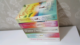 Tasmina perry books