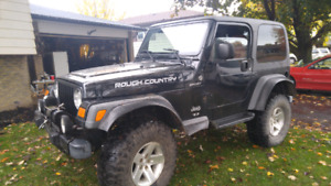 2005 Jeep for Sale