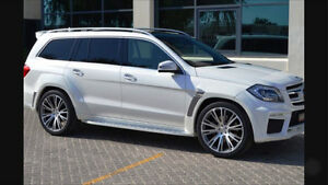 2016 Mercedes-Benz Other GL350 BlueTEC SUV, Crossover