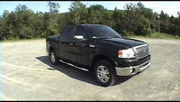 2007 Ford F150 FX-4x4 4.6L PARTS FOR SALE