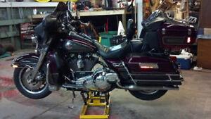 1997 Harley Davidson Ultra Classic
