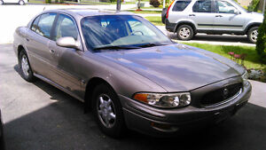 2001 Buick LeSabre Sedan London Ontario image 6