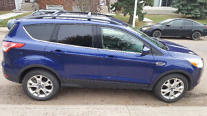 2013 Ford Escape AWD Nav Only! $12900 Call 780-919-5566