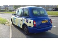 2000 LONDON TAXIS INT TX1 AUTOMATIC