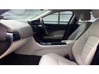 2017 Jaguar XE 2.0d (180) Prestige AWD Automatic Diesel Saloon